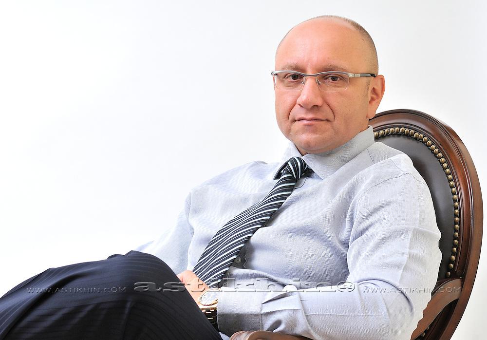 Eric Krupnik