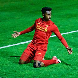 170331 Liverpool U18 v West Ham U18