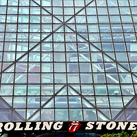 Rock and Roll Hall of Fame in Cleveland, Ohio<br />
