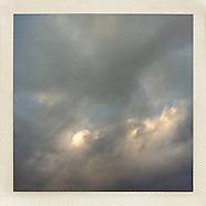 201105 Japan, 'Nuclear Skies' photographs