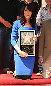 9/9/2014 - Katey Sagal Honored On The Hollywood Walk Of Fame