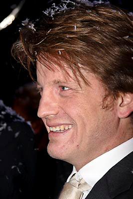 NLD/Haarlem/20081217 - Princess kerstborrel 2008, prins Pieter Christiaan