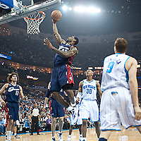 Cleveland Cavaliers VS New Orleans Hornets 11.25.2009