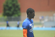 Jamoral Graham attends the Southeast Select Combine in Tupelo, Miss. on Saturday, May 25, 2013.