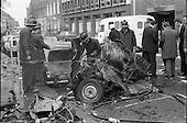 1974- Dublin Bombings 17 May 1974