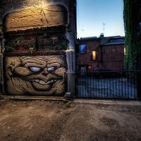 SHOK-1 in Borough , South London