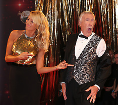 File photo - Sir Bruce Forsyth steps down from Strictly Come Dancing