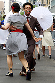 Dance Parade NYC 5-16 2015 ©Byers