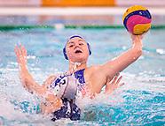2016 Gouda - Water Polo Women Olympic Qualification Tournament Rio 2016