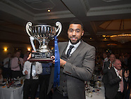 15-05-2016 Dundee FC DSA Player of the Year
