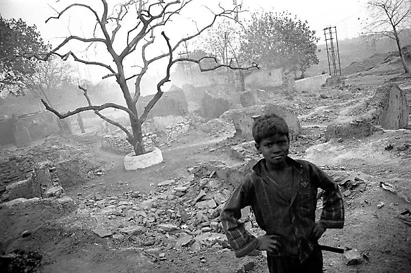 Jharia, Jharkhand, India,