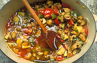 Ratatouille in Provence