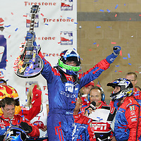 2005 INDYCAR RACING NASHVILLE