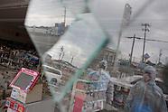 201202 Japan, Fukushima Nuclear Exclusion zone