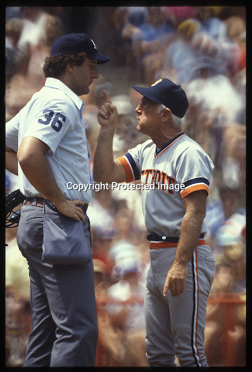Sparky Anderson 0009