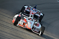 Juan Pablo Montoya, Texas Motor Speedway, Ft. Worth, TX USA 6/7/2014