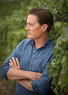 Kyle MacLachlan - Pursued by Bear selects