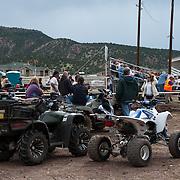 2009 Arizona ATV Outlaw Trail-Rodeo-Mud Bog