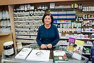 May Chehade, owner of Playa Pharmacy