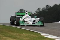 Simona de Silvestro, Honda Grand Prix of Alabama, Barber Motorsports Park, Birmingham, AL USA 4/10/2011
