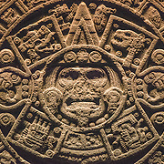 National Museum of Anthropology   Mexico City, Mexico
