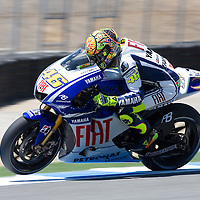 MotoGP - Round 8 - Laguna Seca - USA - 2009
