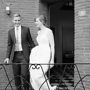 Huwelijk Kaat & Joeri