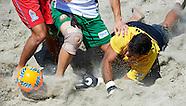 EURO BEACH SOCCER LEAGUE SIOFOK 2016