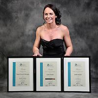 RCKK Awards Night - Jodie Heath