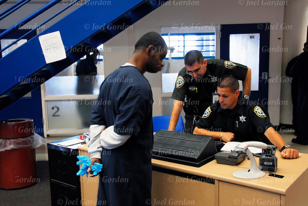 Correction officers Joel Gordon Photography