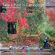 TAKE A PUNT IN CAMBRIDGE BOOK