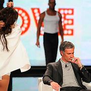 Jose Mourinho TV Show feature