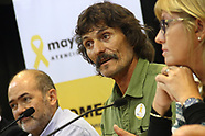 Mayo Amarillo, UNASEV