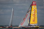 Artemis Challenge 2014