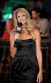 "9/1/2009 - Stacey Keibler Hosts Spike.Com's ""The Ultimate Spike Girl Finale"""