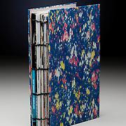 Summer 2009 Artists' Books