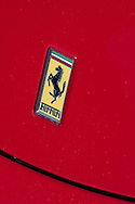 Ferrari F360 Challenge Stradale - Custom Cars & Coffee November 2014
