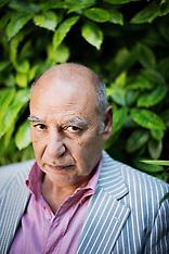 Tahar Ben Jelloun (Paris, June 2012)