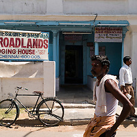 The front of the famous Broadlands Lodge. Chennai is the third largest commercial and industrial centre in India. It is considered to be the automobile capital of India, with a major percentage of the country?s automobile industry having a base in the city. Chennai is the second-largest exporter of IT services in India, behind Bangalore and is a base for the manufacture of hardware and electronics, with many multinational corporations setting up plants in its outskirts. The city faces problems with water shortages, traffic congestion and air pollution.