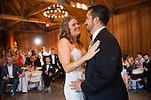 Reception –Kristin & Robert Hernandez