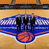 Big South Tournament Logo Roller