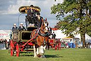 Royal Highland Show 2011