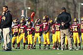 2015 Freshman Glassboro vs Millville