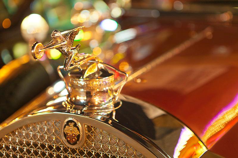 1929 Packard.