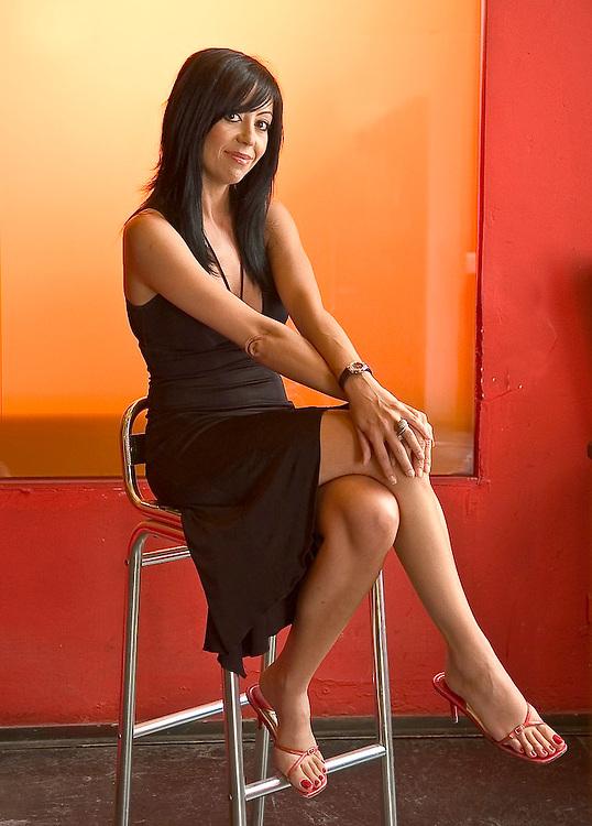 Fátima Lopes, fashion designer
