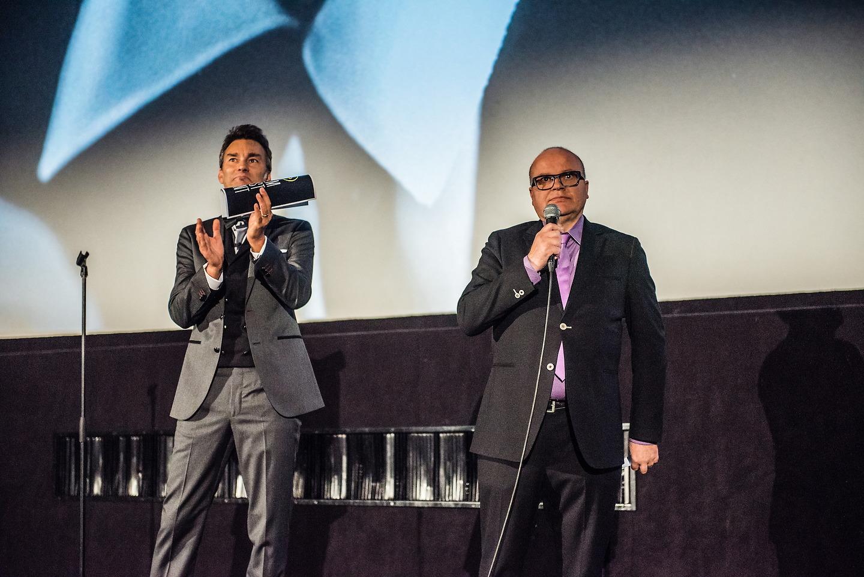 Film Fest Gent - Prijsuitreiking Ken Loach