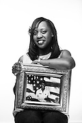Josephine Okunfolami<br /> Army<br /> Human Resources <br /> 10/2001 - 6/2012<br /> Kuwait<br /> <br /> Veterans Portrait Project<br /> Boston, MA