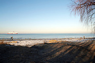 Pirita beach, Tallinn, Estonia