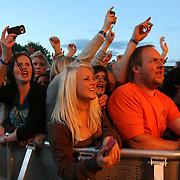 Sommerfestivalen i Selbu 05-2010