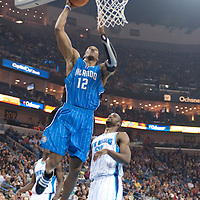 Orlando Magic VS New Orleans Hornets 01.26.2010